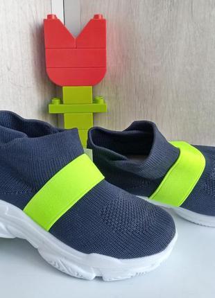 Самые модные кроссовки этого сезона)