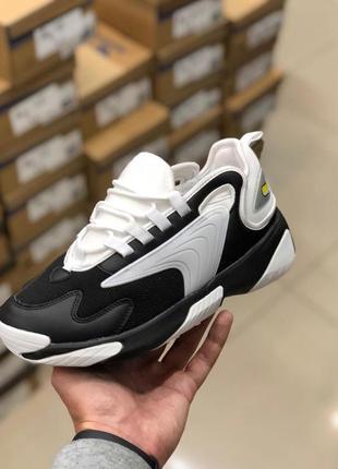 Обувь кроссовки женские black and white
