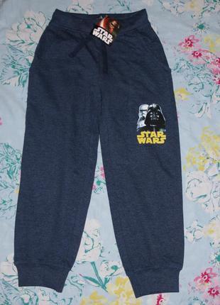 Спортивные брюки star wars