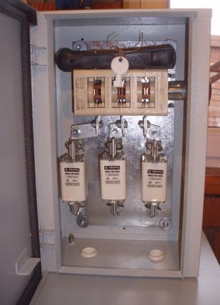 Ящик ЯПРП-100-54