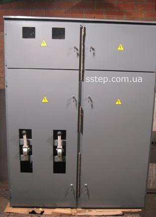 Ящик ЯПРП-630-31