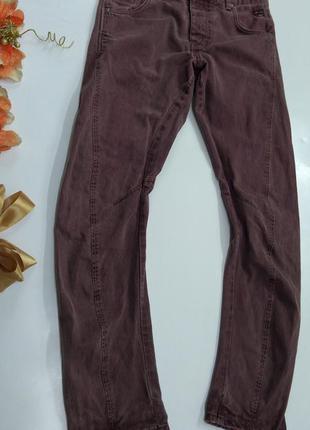 Мужские фирменные джинсы jacksjones турция размер30-32