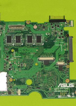 Материнская плата Asus X101CH Rev. 3.1 X101H X101 2Gb DDR3 RAM