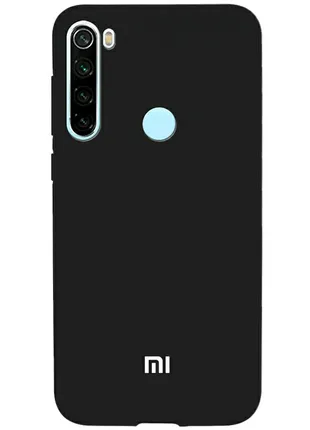 Чехол для Xiaomi Redmi Note 8