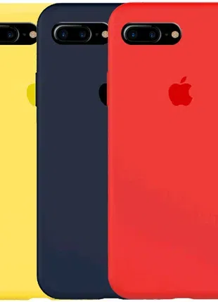 Чехлы для iPhone 7/8 plus