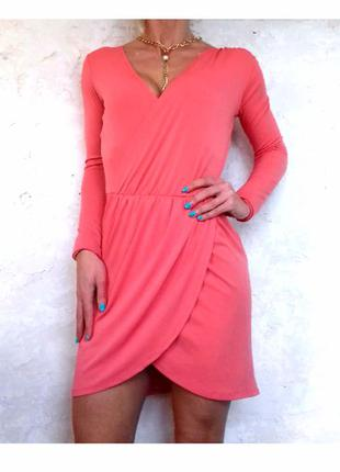 Идеальное платье по фигуре topshop
