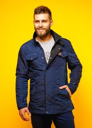 Демисезонная стеганая куртка atticus