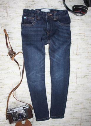 Модные скинни на мальчика. джинсы