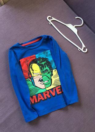 Клевая кофта  george marvel comics( личика на липучках- можно ...