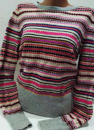 Кофта свитер джемпер свитшот
