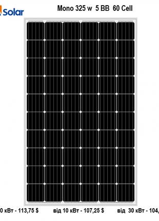 Солнечные панели. Солнечная электростанция под ключ