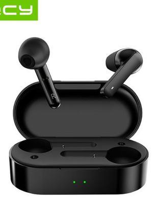 Беспроводные Bluetooth наушники QCY T3 TWS Bluetooth 5.0 | Xiaomi