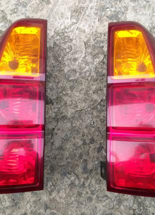 Lexus GX 470 фонари задние