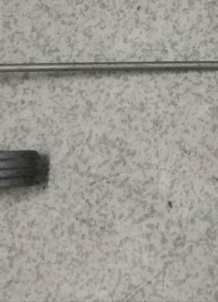 Пружина ручки стиральной машины Electrolux EWT 825