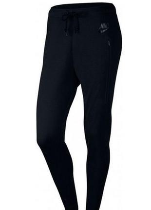 Спортивные штаны nike tech fleece pant (оригинал)