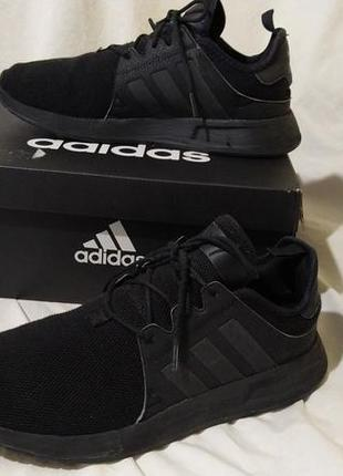 Кроссовки adidas оригинал рефлективные коробка