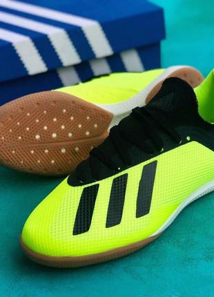 Adidas X 19.3 IN   р39-45