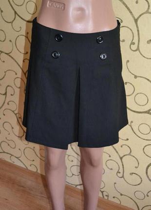 Школьная форма юбка john lewis 12-14 лет р.158