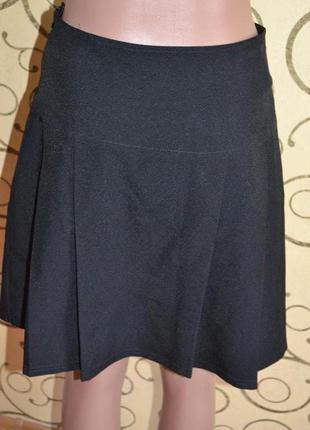 Школьная форма юбка banner 11-12 лет р.146-152