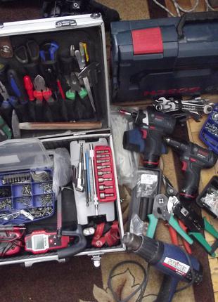Установка и ремонт всех типов светильников