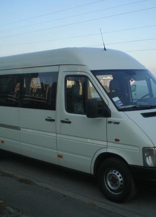 Аренда микроавтобуса15-18 мест.Пассажирские перевозки.