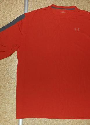 Спортивная футболка/лонгслив under armour