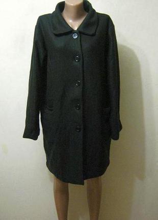 Пальто весеннее новое арт.160 + 2000 позиций магазинной одежды