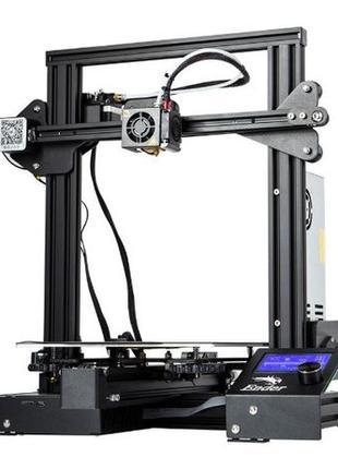 3d принтер Creality 3D Ender 3 Pro