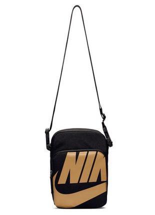 Мужская сумка мессенджер через плечо NIKE..Барсетка(Adidas/Puma)