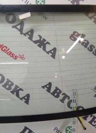 Заднее стекло Chevrolet Aveo 2006-2012 Шевроле Авео Лобовое Ав...