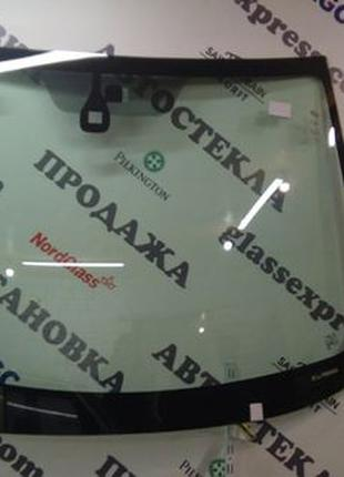 Лобовое стекло Mitsubishi Lancer X/Sportback Мицубиси Лансер С...