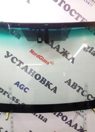 Стекло Лобовое AGC Toyota Land Cruiser Prado J150 Заднее Боковое