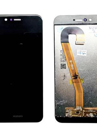 Huawei Nova 2 PIC-L29 Модуль Екран Тачскрин Дисплей Сенсор