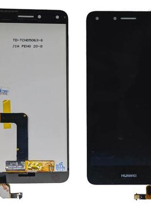 Huawei Y5 II Y5 2 CUN-U29 CUN-L2 Модуль Екран Тачскрин Дисплей...