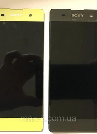 Екран Дисплей Модуль Тачскрин Sony F3112 Xperia XA F3111 F3113...