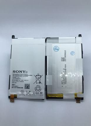 Аккумулятор Батарея АКБ Sony D5503 Xperia Z1 Compact LIS1529ERPC