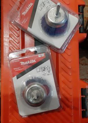 Щетка для дрелей 50 мм Makita (D-45537)