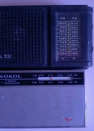 Радиоприемник КВАРЦ