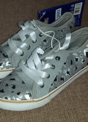 Всего 300 грн! модные и клаcснючие кроссовки, кеды от lupilu (...