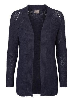Вязаный женский кардиган датского бренда vero moda  сток из ев...