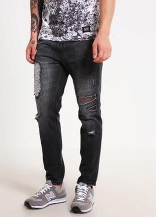 Мужские джинсы немецкого бренда your turn, w 28 l 34, сток из ...