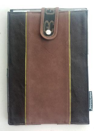 Качественный чехол сумка для планшета   немецкого бренда enter...