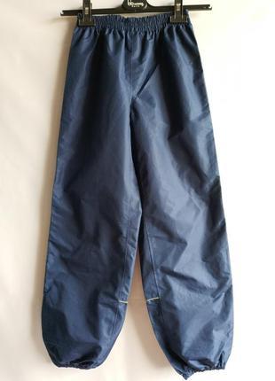 Детские  спортивные штаны мальчику tcm tchibo, 146-152