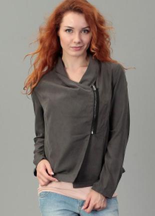 Женская кофта кардиган немецкого бренда tom tailor  сток из ев...