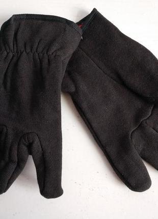 Тёплые мужские перчатки wells lamont  сток из америки