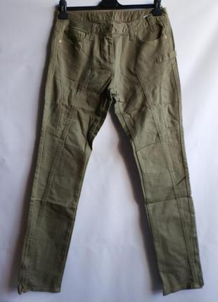Женские  штаны  джинсы    сток из европы, m, l