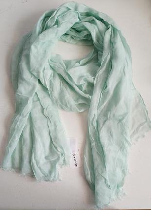 Женский шарф шарфик  палантин  голландского бренда c&a  сток и...