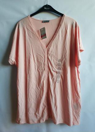 Женская  футболка голландского бренда  yessica c&a  сток из го...