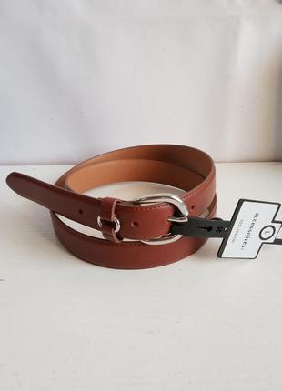 Женский ремень от accessoires c&a  сток из европы