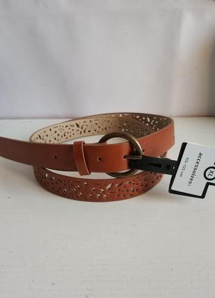 Женский ремень   accessoires от   c&a  сток из европы